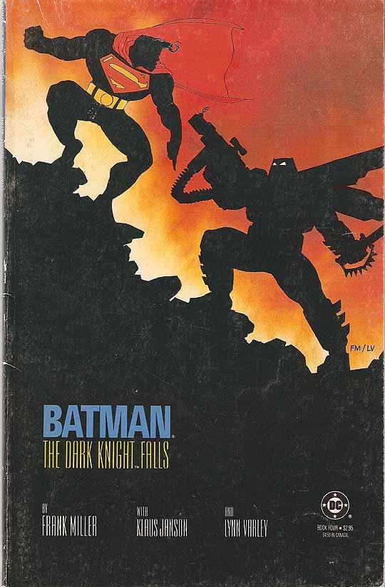 Los superhéroes muertos en el cómic