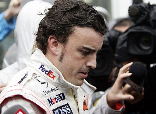 fernando alonso lewis hamilton campeonato formula 1 2007 videos fotos gratis