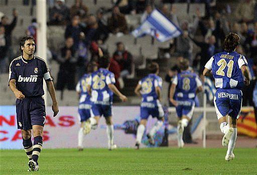 Real Madrid Español