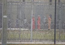 Los reos en la prisión de Raiford, Florida.| MA