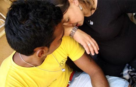 Embarazo adolescente. | ELMUNDO.es