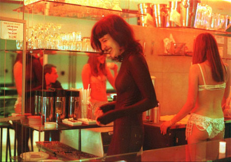 prostitutas jovencitas apartamentos prostitutas madrid