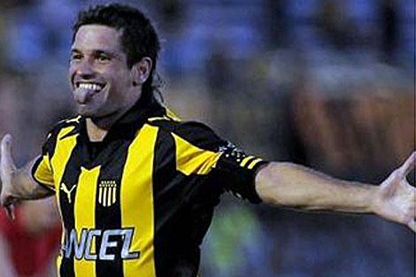 Peñarol encontró la tranquilidad y la clasificación deportes