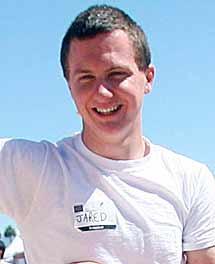 Jared Loughner, el supuesto tirador. | AP