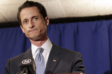 El congresista Anthony Weiner. | Reuters