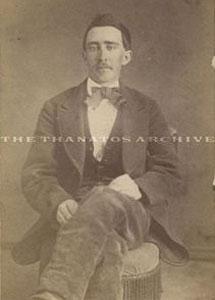 La fotografía de 1870. I Firma: Ebay