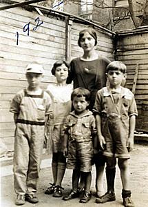 Niños españoles en EEUU. | Efe