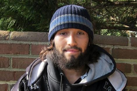 Oscar Ortega Hernández creía ser 'Jesucristo'