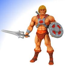 He Man.| Mattel