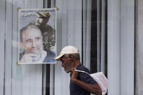 El país recuerda al ex mandatario y celebrarán su 87 cumpleaños | Reuters