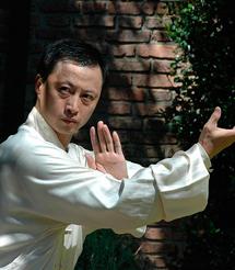 El médico chino Liú Ming. | Asociación de Argentina de Artes Marciales