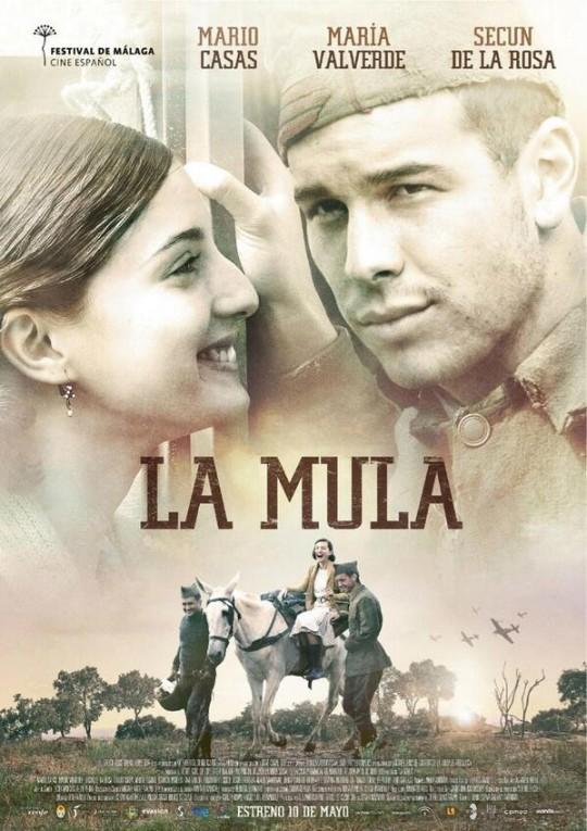 Mario Casas y María Valverde Estrenan Película Juntos | Happy FM ...