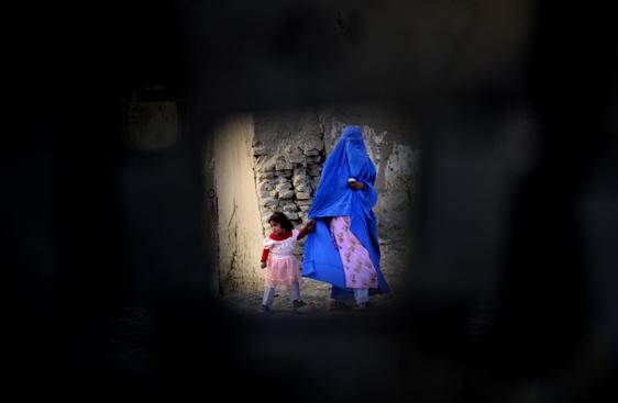 İspanyolca Fotoğraf Çeviri Afganistan
