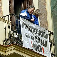 proyecto de intervencion con prostitutas prostitutas en montera