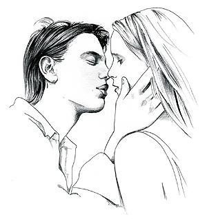 El cerebro decide sobre el deseo sexual
