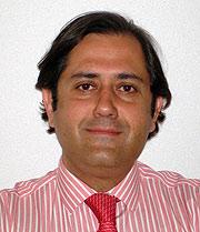 Javier Tola. (Foto: TVE)