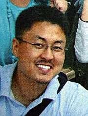Shim Sung-min. (Foto: AP)
