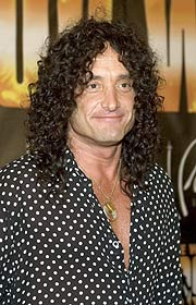 Kevin DuBrow (foto: REUTERS)