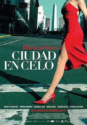 Buenos Aires, Ciudad En Celo (2006) 0