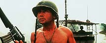 Fotograma de 'Apocalypse Now'.