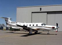 Modelo similar al avión siniestrado. | Efe