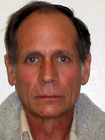 Phillip Garrido, el agresor y secuestrador detenido.   Efe