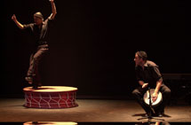 La Camut Band .| José Aymá