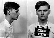 William Chappell, ejecutado en 2002.