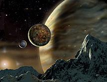 Sistema planetario HD70642 I PPARC
