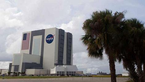 La cocaína se halló en el Centro Espacial Kennedy, en Cabo Cañaveral. | NASA