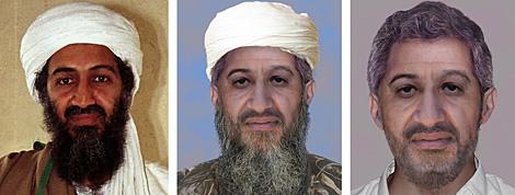 Según el FBI, Osama Bin Laden esta viejo