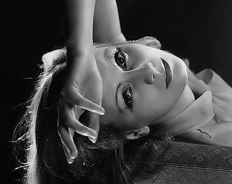 Greta Garbo. | Museo de Salvatore Ferragamo.
