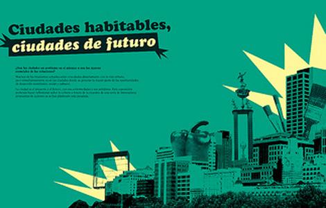 Cartel de presentación de la muestra. | Elmundo.es