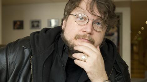 El cineasta mexicano, Guilliermo del Toro. | Karolina Webb