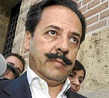 Álvaro Pérez, 'El Bigotes'.