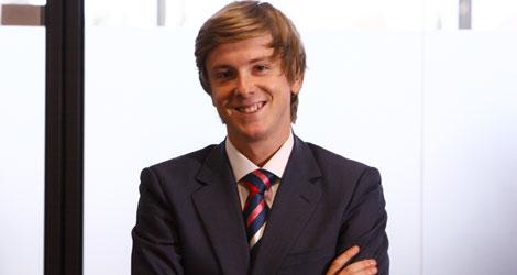 Chris Hughes en IFA Alicante