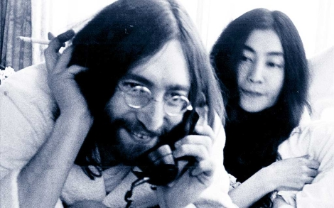 John Lennon celebra 70 años de su nacimiento 1280518340_0