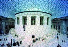 Imagen del Museo Británico. | EL MUNDO