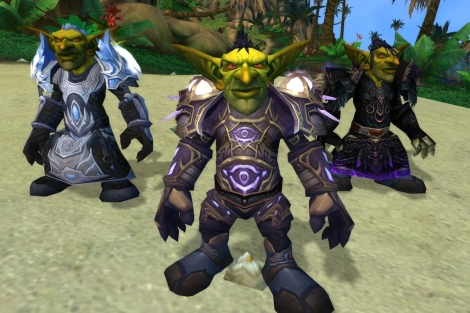 12 millones en World of Warcraft
