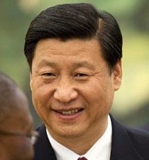 Xi Jinping. | Afp