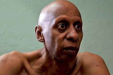 El disidente cubano Guillermo Fariñas. | EFE