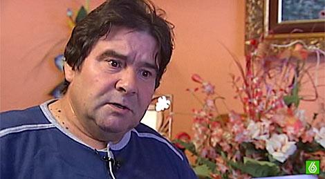 Ramón Nácar, el presunto violador, en declaraciones a La Sexta.