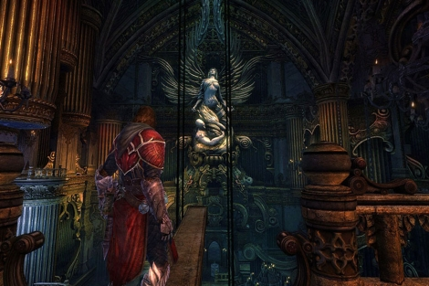 Imagen de 'Castlevania: Lords of Shadow'.