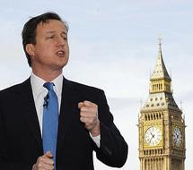 Cameron. | Reuters
