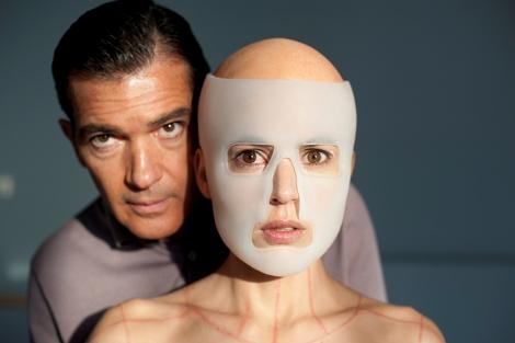 Antonio Banderas y Elena Anaya. | constar © José Haro | El Deseo D. A., S. L. U.