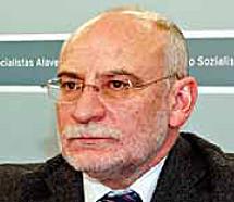 Víctor García Hidalgo.