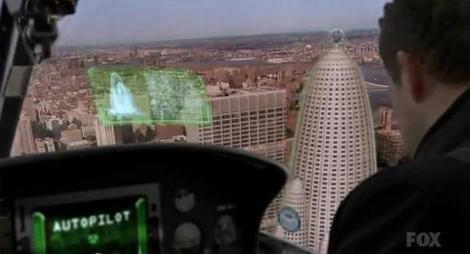 La torre de 360 metros, a la derecha, en pleno corazón de  Manhattan | ELMUNDO.es