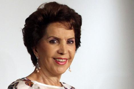 Maria Rosa net worth