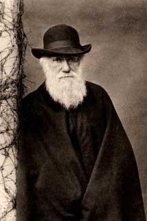 Charles Darwin. | ELMUNDO.es