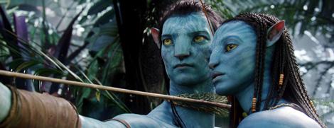 Fotograma de la película 'Avatar'. | EL MUNDO